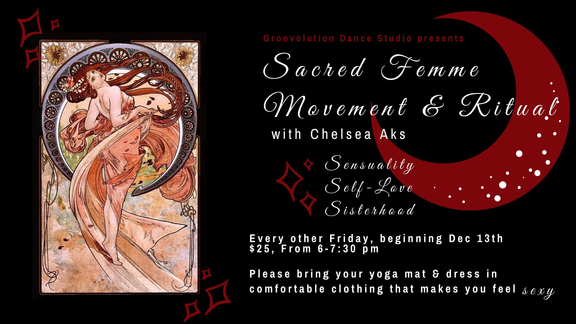 Sacred Femme